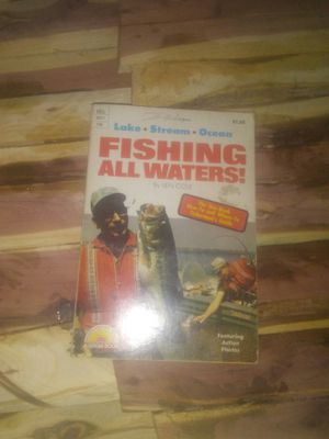 fishing all waters for Sale in Berryville, AR