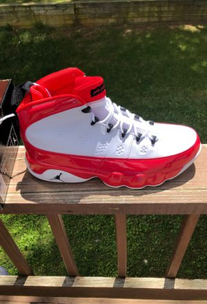 Air Jordan retro 9 for Sale in Baltimore, MD