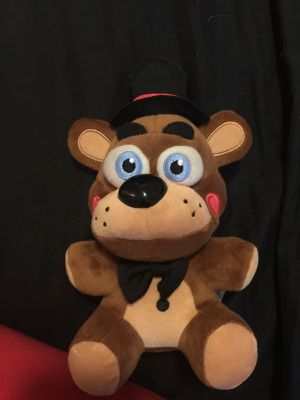 Five Nights at Freddy's Collectible Plush Toy for Sale in Orlando, FL
