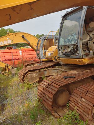 Case Excavator Parts and cylinders engine and pumps for Sale in Upper Marlboro, MD
