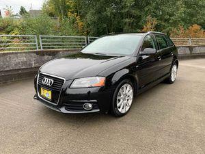 2011 Audi A3 for Sale in Lynnwood, WA