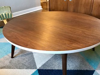 """Vintage Mid Century Modern Mersman """"8177"""" Coffee and/or Cocktail Table for Sale in Clinton,  PA"""