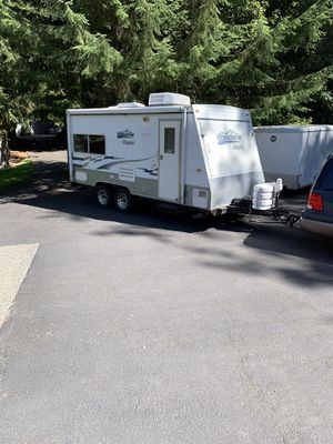 Toy hauler 18' for Sale in Snohomish, WA