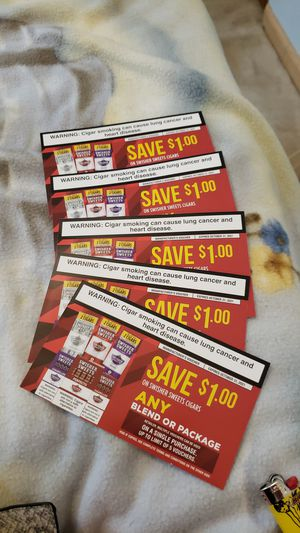 Coupons for Sale in Overland, MO