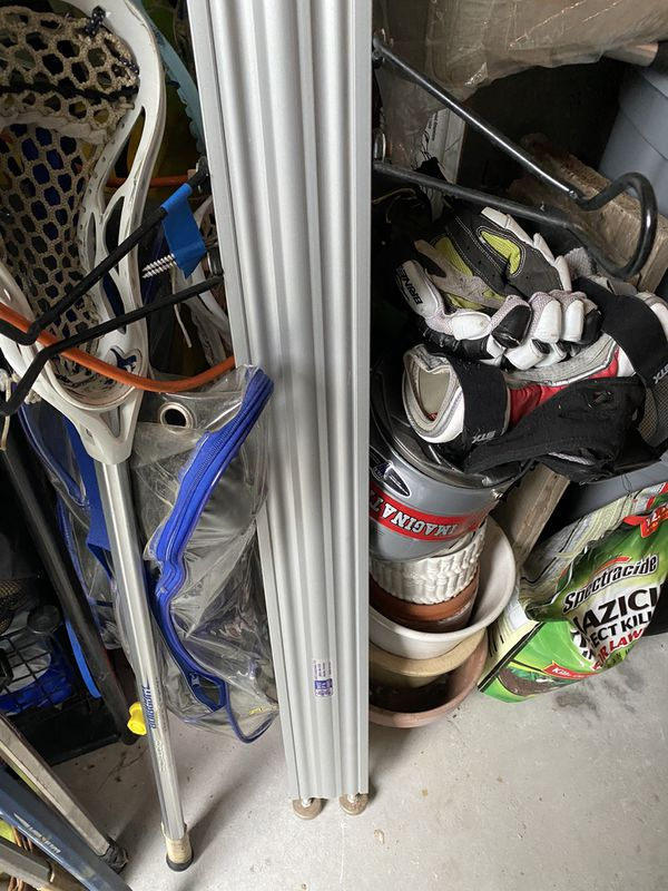 Vertical Bike Storage Rack