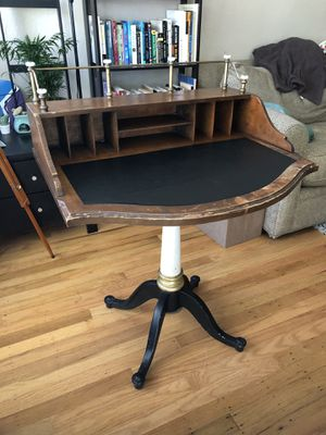 Original 1960's Vintage Drexel Stand Desk for Sale in Castro Valley, CA