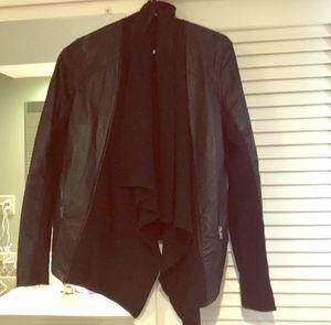 BLANKNYC Faux Leather Jacket for Sale in Las Vegas, NV