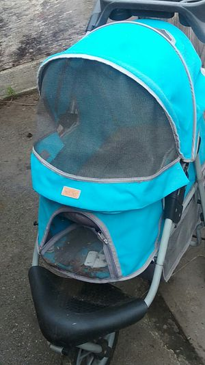 Best Pet Pet stroller good condition for Sale in Santa Cruz, CA