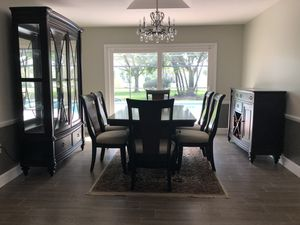 Dining Room Set for Sale in Tampa, FL