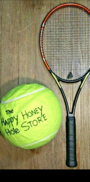Head tennis racket for Sale in Phoenix, AZ