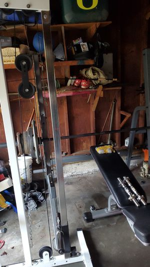 Weight equipment for Sale in Portland, OR