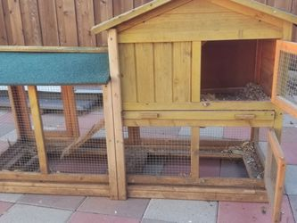 Chicken coop for Sale in Irving,  TX