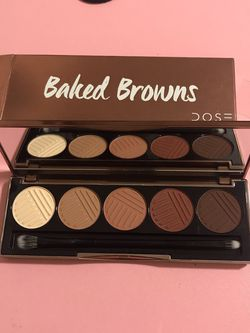 brand new baked browns palette for Sale in Fresno,  CA