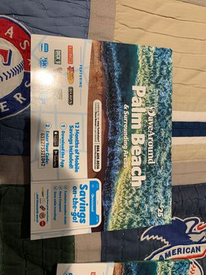 NATIONWIDE SAVINGS coupons for Sale in Lake Worth, FL