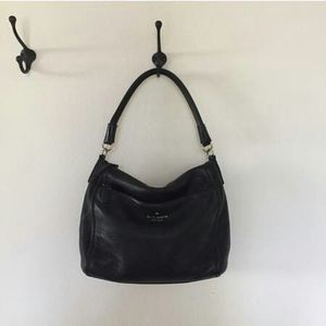 Kate Spade Black Handbag for Sale in Chicago, IL