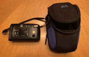 Panoramic camera with case for Sale in Davenport, FL