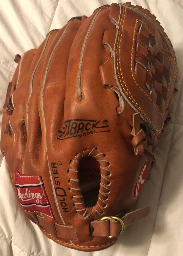 Rawlings Baseball Glove