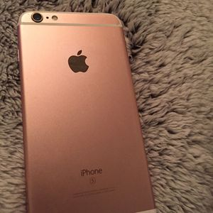 iPhone 6s Plus 64 Gb for Sale in Leander, TX