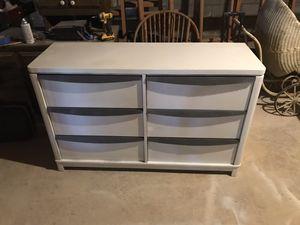 Beautiful Wood Dresser 54in for Sale in Fairburn, GA