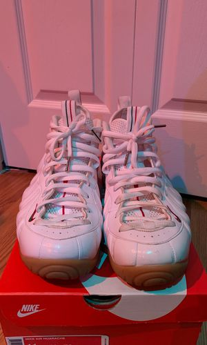 "NIKE AIR FOAMPOSITES SPECIAL ""GUCCI"" EDITION MEN SIZE 11 for Sale in Woodbridge, VA"