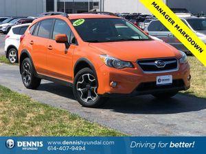 2014 Subaru XV Crosstrek for Sale in Columbus, OH