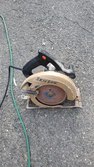 Skillsaw for Sale in Milford, CT