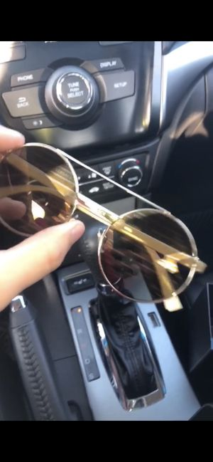 Versace sun glasses (authentic) for Sale in Lancaster, PA
