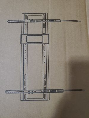Tilt Universal adjustable TV wall mount 32 to 83 inch...NEW in box and sealed for Sale in Plano, TX