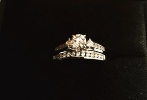 Wedding band / engagement ring for Sale in Surprise, AZ