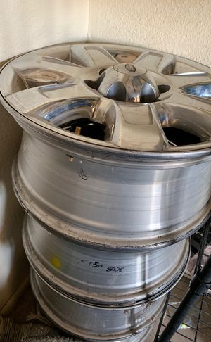 2014 Ford F-150 stock rims. for Sale in San Carlos, AZ