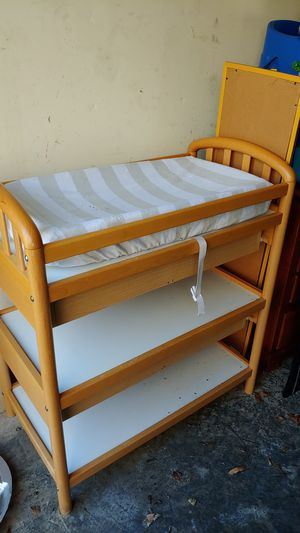 Changing Table for Sale in Charlotte, NC