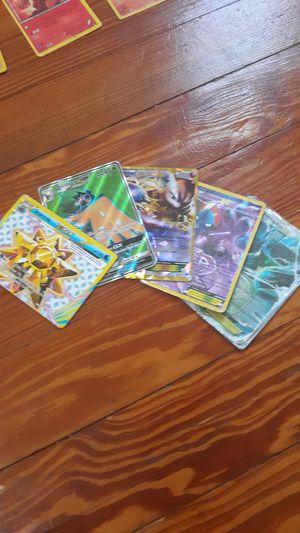 Good Pokemon cards for Sale in Philadelphia, PA