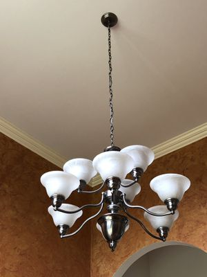 Chandeliers (2) for Sale in Smyrna, TN