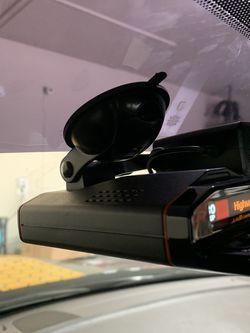 Radar Camera Combo for Sale in Waco,  TX
