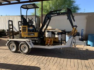 Equipment trailer for Sale in Goodyear, AZ