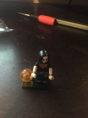 Dragon ball z LEGO Android for Sale in Riverside, CA
