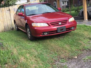 02 accord ex 5 speed for Sale in East Stroudsburg, PA