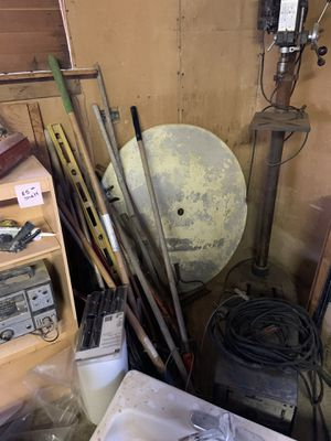 Vintage Tools for Sale in Lakewood, WA