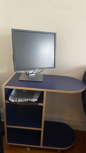 Computer Desk for Sale in Chicago, IL