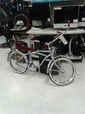 Lowrider bicycle for Sale in Amarillo, TX