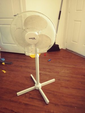 Working fan for sale for Sale in Moreno Valley, CA