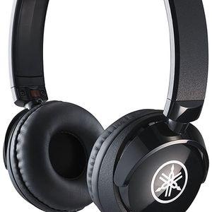 Yamaha HPH-50B Compact Closed-Back Headphones, Black for Sale in DeBary, FL