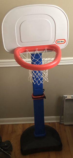 Kids basket ball hoop/backboard for Sale in Delmar, NY