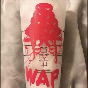 wap custom cup for Sale in Coachella, CA