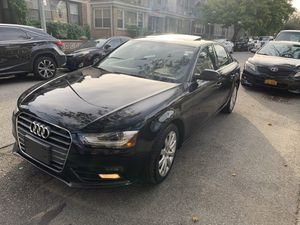 2012 Audi A4 Quattro for Sale in Brooklyn, NY