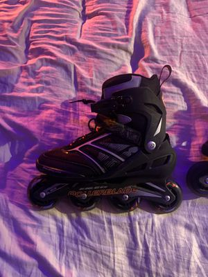 Zetrablade Rollerblades for Sale in Tupelo, MS
