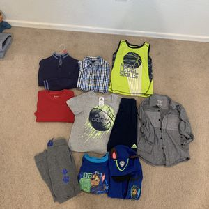 Boys Size 5 for Sale in Tucson, AZ