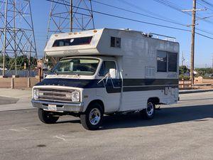 Motorhome for Sale in Gardena, CA