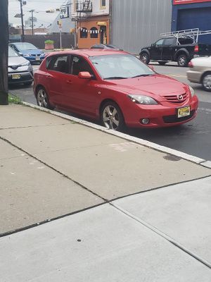 Mazda 3 for Sale in Elizabeth, NJ
