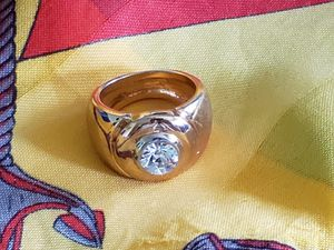 Gold ring for Sale in Saginaw, MI
